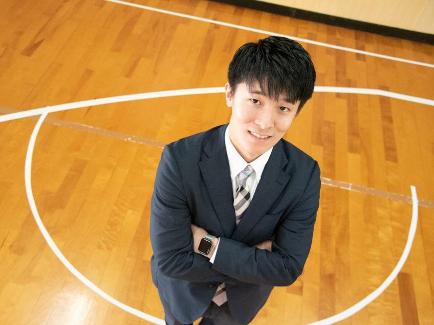 3大会連続の大会最年少コーチ、延岡学園を率いる楠元龍水(後編)「ワンポゼッションに懸ける思いで上回る」
