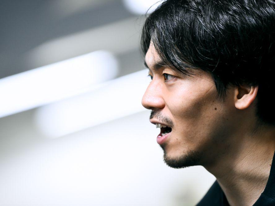 八村塁など『海外組』不在で合宿中のバスケ日本代表、篠山竜青は「常にイメージしながらやれるかどうか」