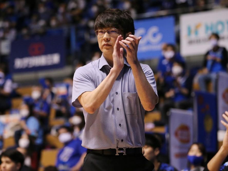 島根スサノオマジックの鈴木裕紀ヘッドコーチが辞任「退くことがチームの目標達成への可能性をより広げる」