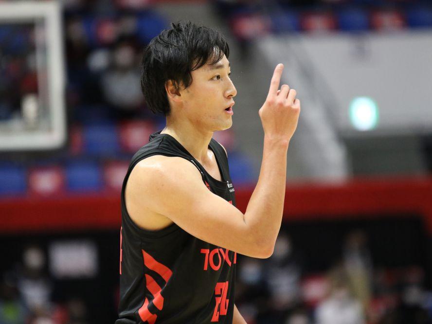 思わぬ連敗で非常事態のアルバルク東京を救ったのは『チームの顔』田中大貴「役割を果たすという気持ちで」