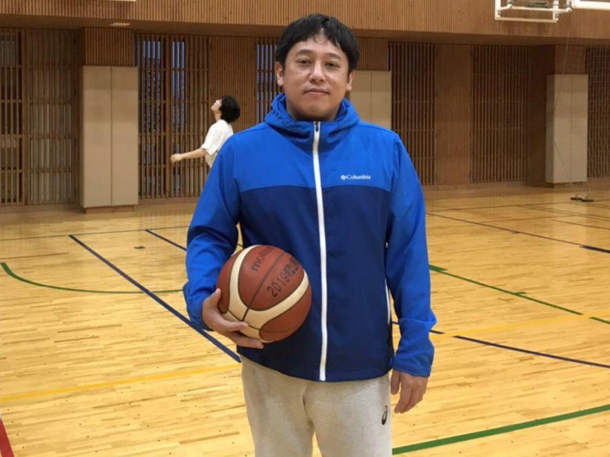 選手を育て、チームを育てる和歌山信愛の宮本浩次コーチ(前編)「自己満足ではない練習をしたい」