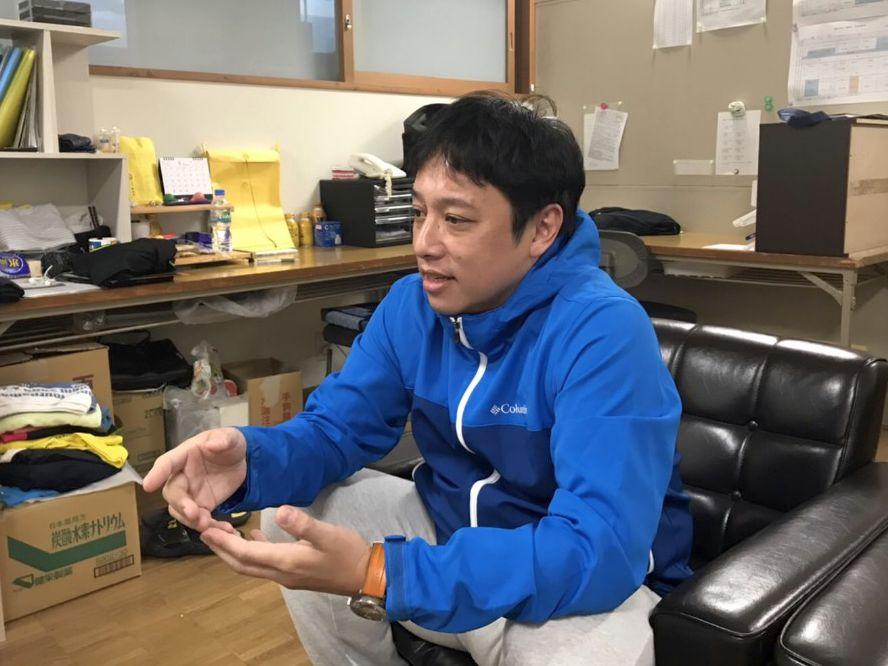 選手を育て、チームを育てる和歌山信愛の宮本浩次コーチ(後編)「努力で埋められる部分を徹底していきたい」