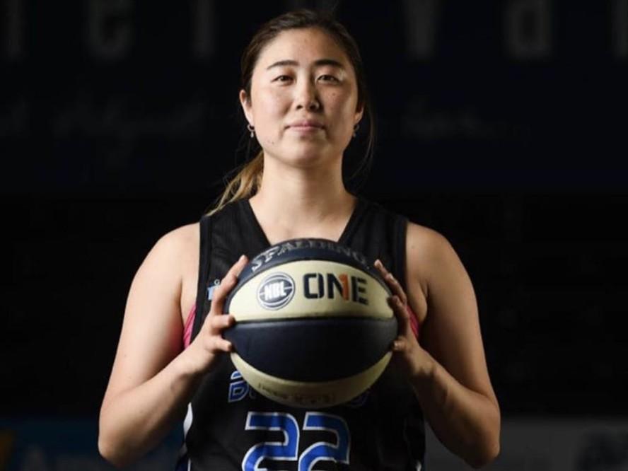 女子バスケ界の第一線を走り続けた山田愛、海外チームとの契約を目指しクラウドファンディングを実施中