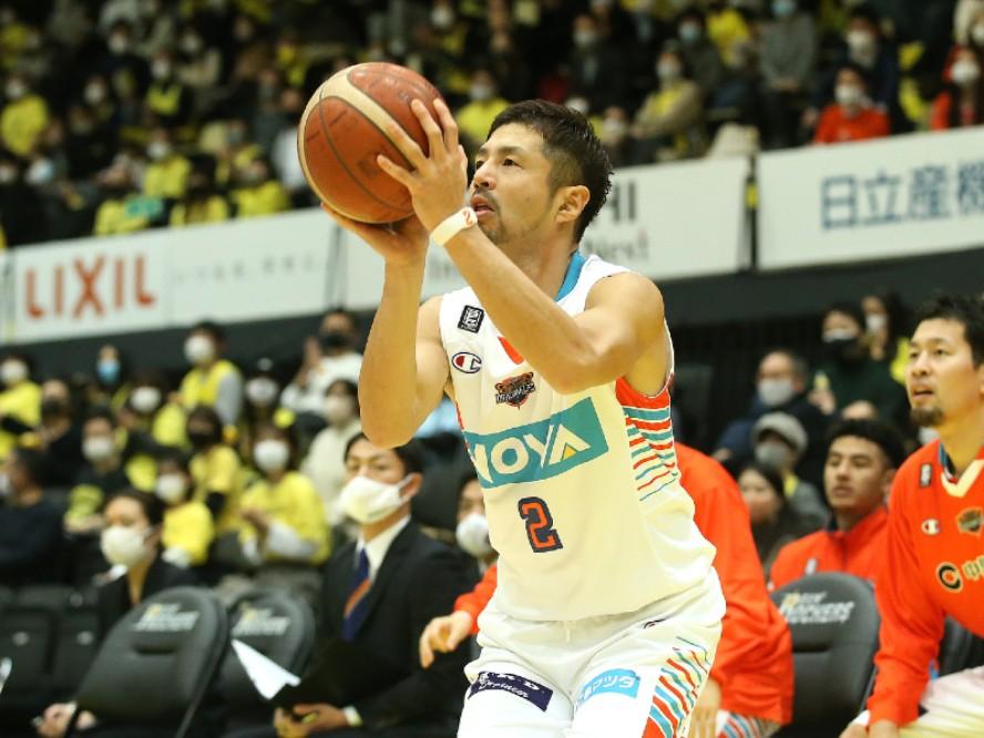 連敗が止まらない広島ドラゴンフライズ、朝山正悟は「このチームのポテンシャルならもっとやれる」と前を向く