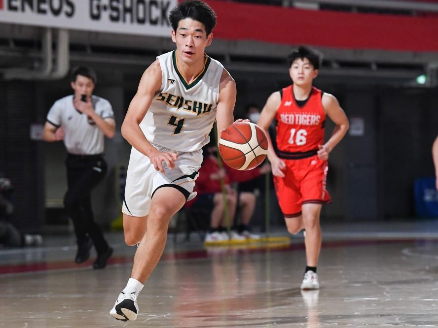 専修大学附属のキャプテン山下隆聖、後悔の残る選手としてのラストプレー「正直、出し切れなかったです」