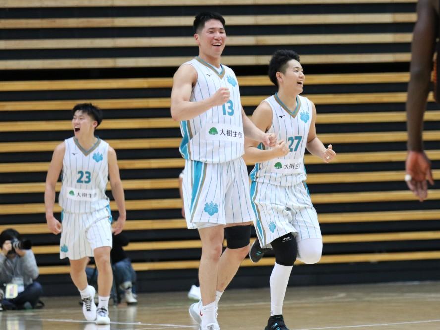 延長戦2試合を制した筑波大と、危なげなく勝ち上がった東海大が日本一を懸けて4年ぶりにインカレ決勝で対決