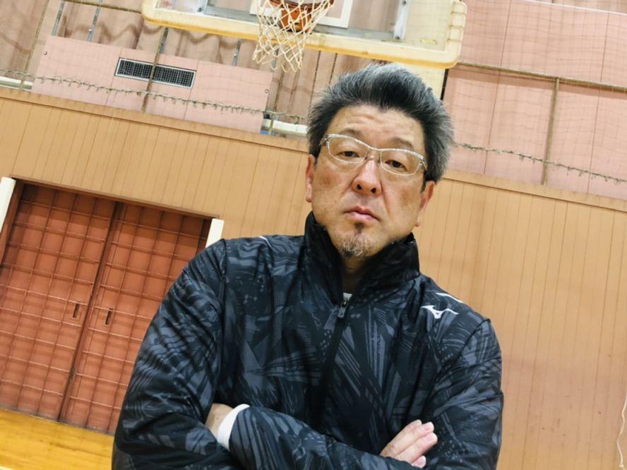 コロナ禍に揺れる中部第一、悩みながら前進する常田健コーチ「選手にとっては一生に一回のチャレンジ」