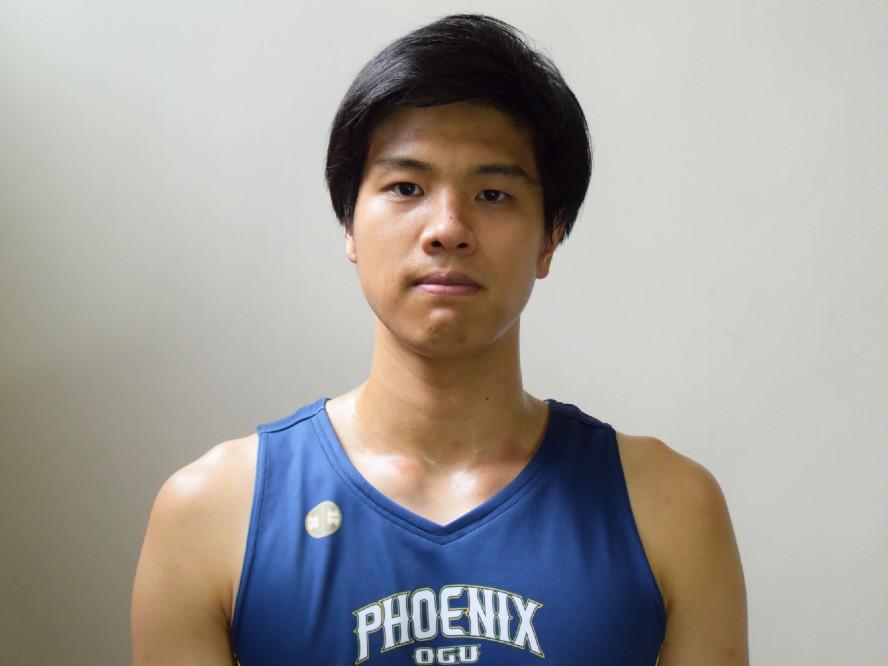 アルバルク東京が大阪学院大の吉井裕鷹と特別指定選手「元気を与えられるようなプレーをできるように」