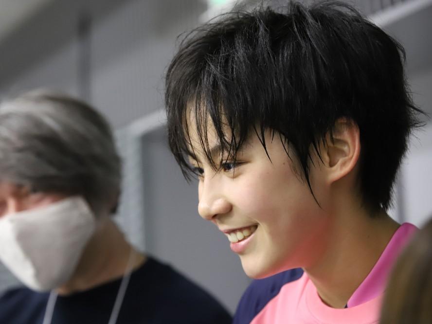 Jr.ウインターカップ優勝の福王伶奈、心技体の3つでバランス良く成長を続ける『次代の日本バスケ界を担う逸材』