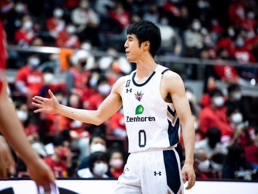 琉球ゴールデンキングスの『現在地』を見る石崎巧の目「日本人選手がどれだけファーストオプションとなれるか」