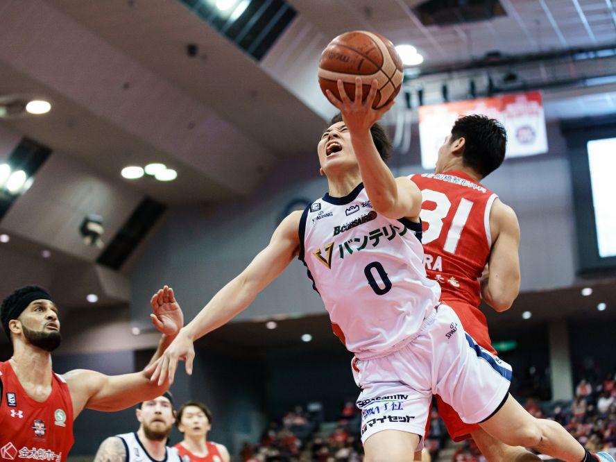 3連敗の横浜ビー・コルセアーズ、現実を重く受け止める河村勇輝「もっと責任感を持ってチームを引っ張っていく」