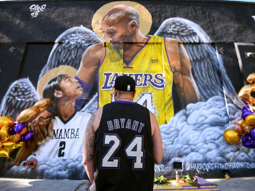 悲劇的な死から1年、コービー・ブライアントに寄せるNBAプレーヤーたちの言葉「僕ら全員が彼のことは忘れない」