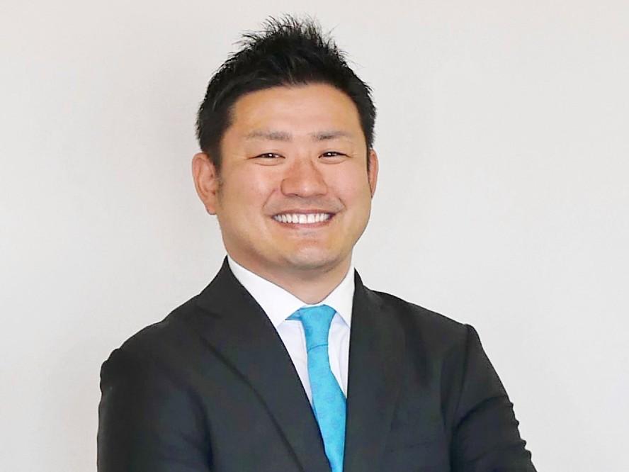 京都ハンナリーズの運営会社、スポーツコミュニケーションKYOTO株式会社の代表取締役に森田鉄兵が就任