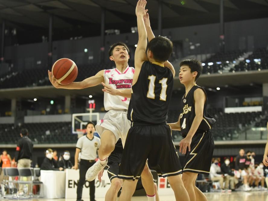 「もっと部活がしたかった」メンバーが集結、長野県の『箕輪クラブU15』が示したクラブチームとしての正しい在り方
