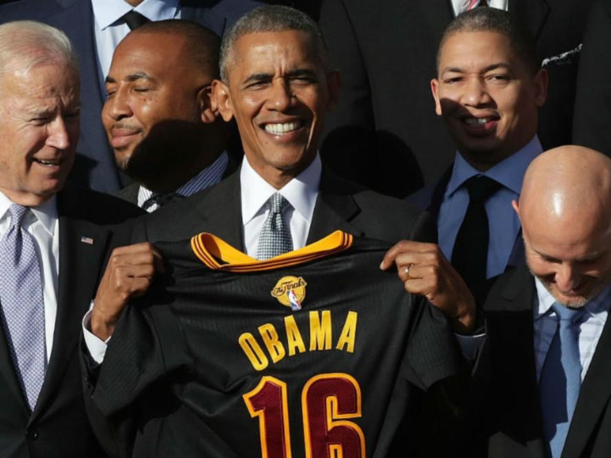 バイデン大統領の就任で慣例が復活? 昨シーズンの王者レイカーズがホワイトハウス表敬訪問を希望