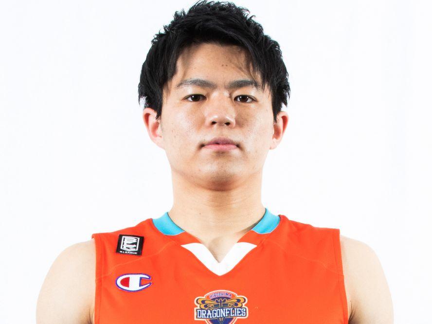 早稲田大4年のポイントガード、柳川幹也が特別指定選手として広島ドラゴンフライズに加入