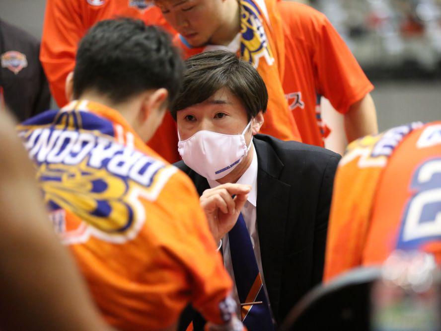 昇格組の苦戦再び、5勝32敗でB1最下位に沈む広島ドラゴンフライズが堀田剛司ヘッドコーチの契約解除を発表
