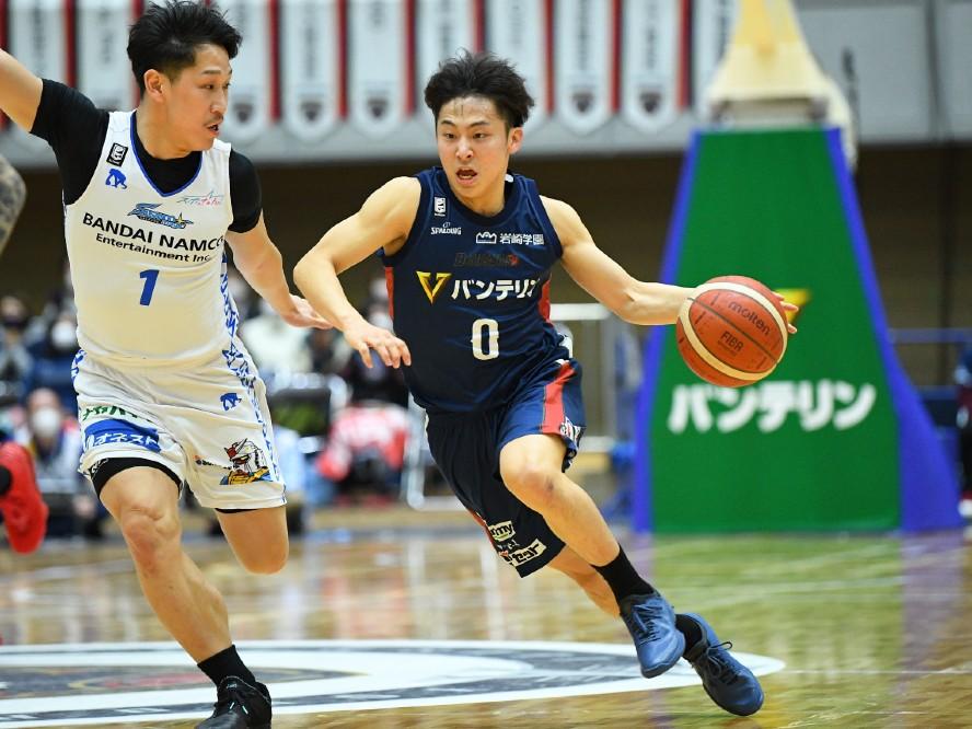 大敗を忘れずに覚悟と責任を持って試合に臨む、横浜ビー・コルセアーズの河村勇輝「自分は反骨心のかたまり」