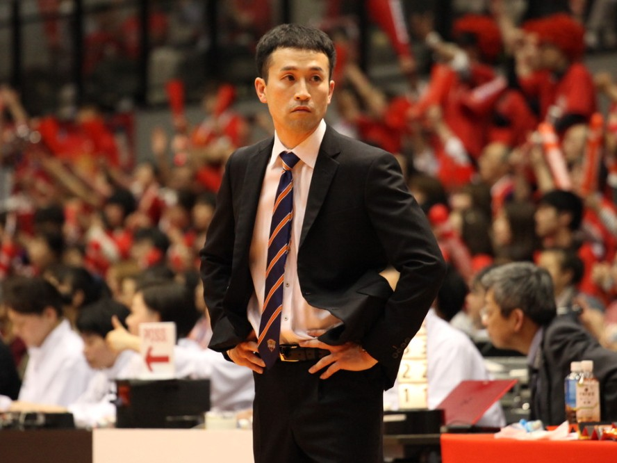 広島ドラゴンフライズ、2018-19シーズンに指揮を執った尺野将太が新ヘッドコーチに就任「チーム一丸となって戦いたい」