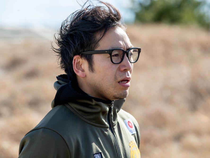 仙台89ERSの『顔』として地域に向き合う志村雄彦が迎える10年目の3.11「復興の歩みを忘れないで」