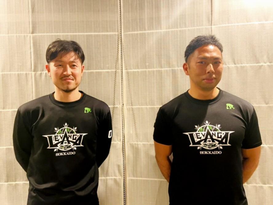 レバンガ北海道の橋本竜馬が語るS&Cの重要性「トレーニング、食事、睡眠の習慣、カルチャーを作る」