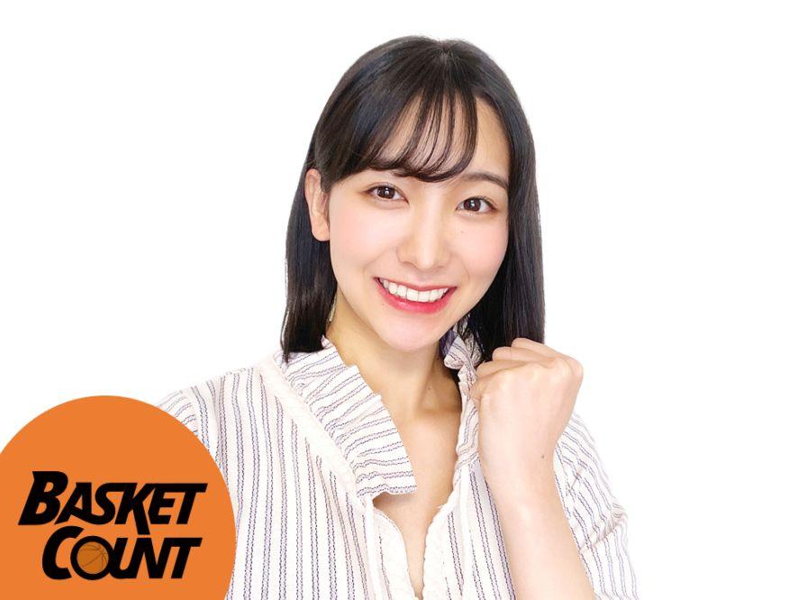 『ミス バスケット・カウント2021』グランプリは小貫莉奈、バスカンYoutubeチャンネルのMCに就任「バスケの魅力を伝えたい」