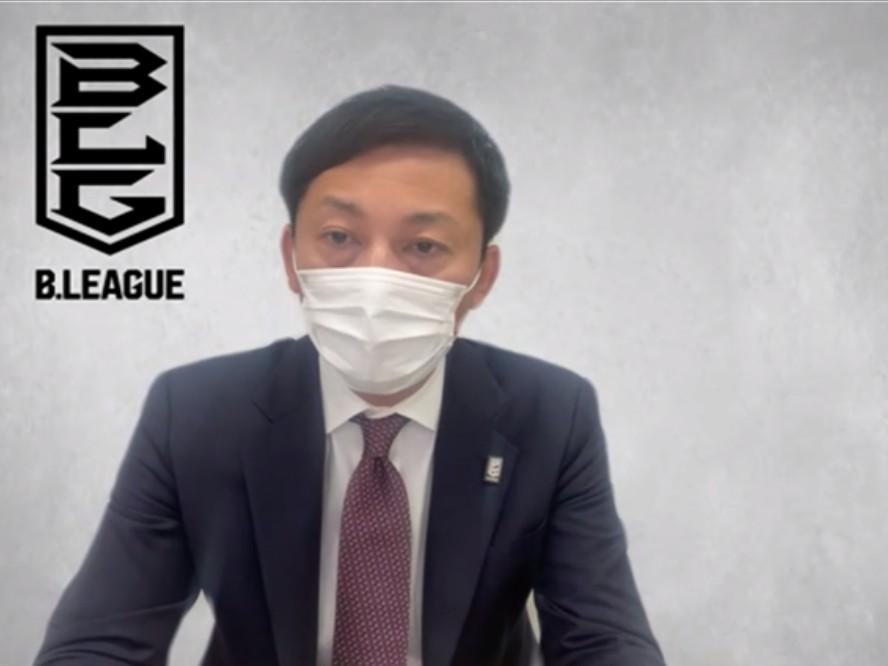パワハラ行為が後を絶たないBリーグ、新潟と愛媛に制裁、島田慎二チェアマン「非常に残念であり遺憾」
