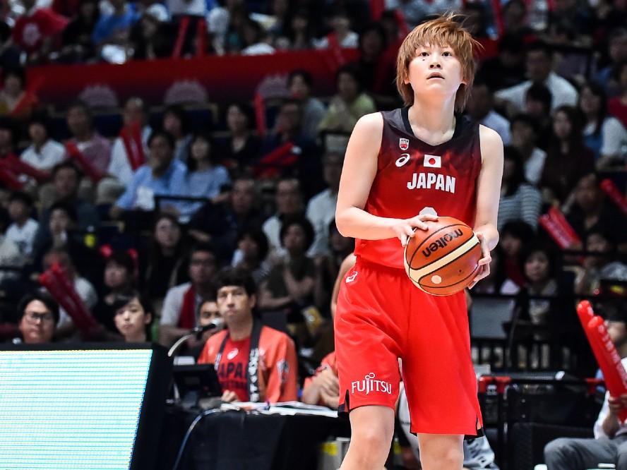 バスケ女子日本代表の『柱』髙田真希、東京オリンピック開幕まで100日を切り「金メダルを取るという共通理解が大切」