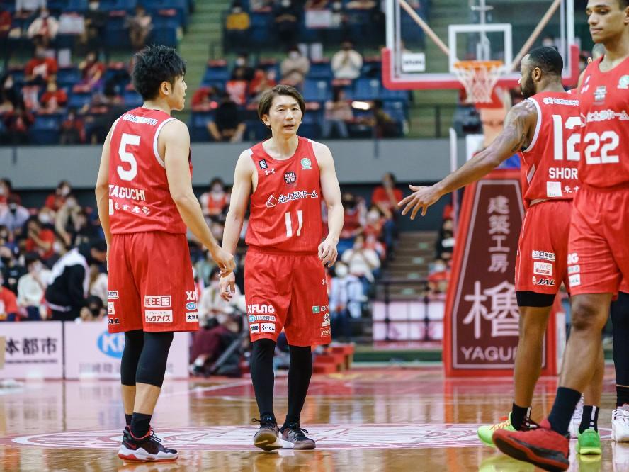 千葉ジェッツを支える田口成浩&西村文男、Bリーグ制覇に向け「個ではなく、チームでどう戦うかを研ぐ必要がある」