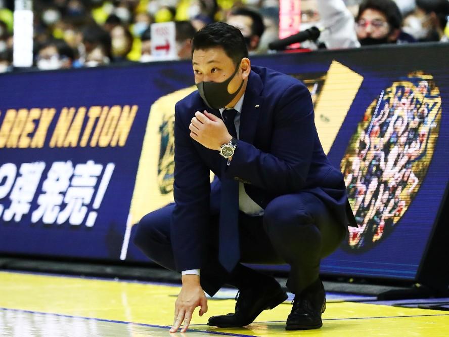 セミファイナル進出の宇都宮ブレックス、安齋竜三ヘッドコーチが「SR渋谷だったから良いゲームができた」と語った理由