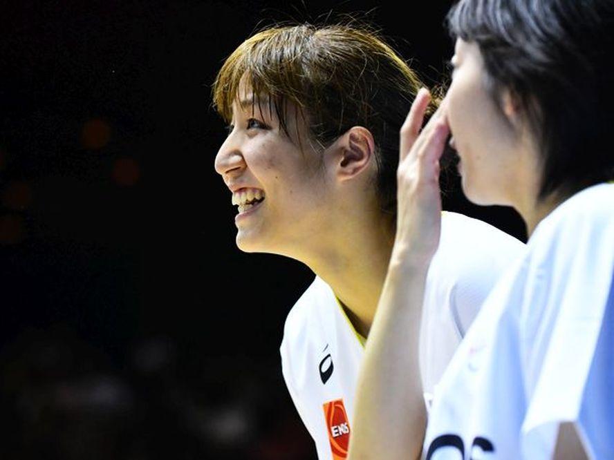 ENEOSサンフラワーズがエース、宮澤夕貴の退団を発表「私自身悔いはありません。感謝の気持ちでいっぱいです」