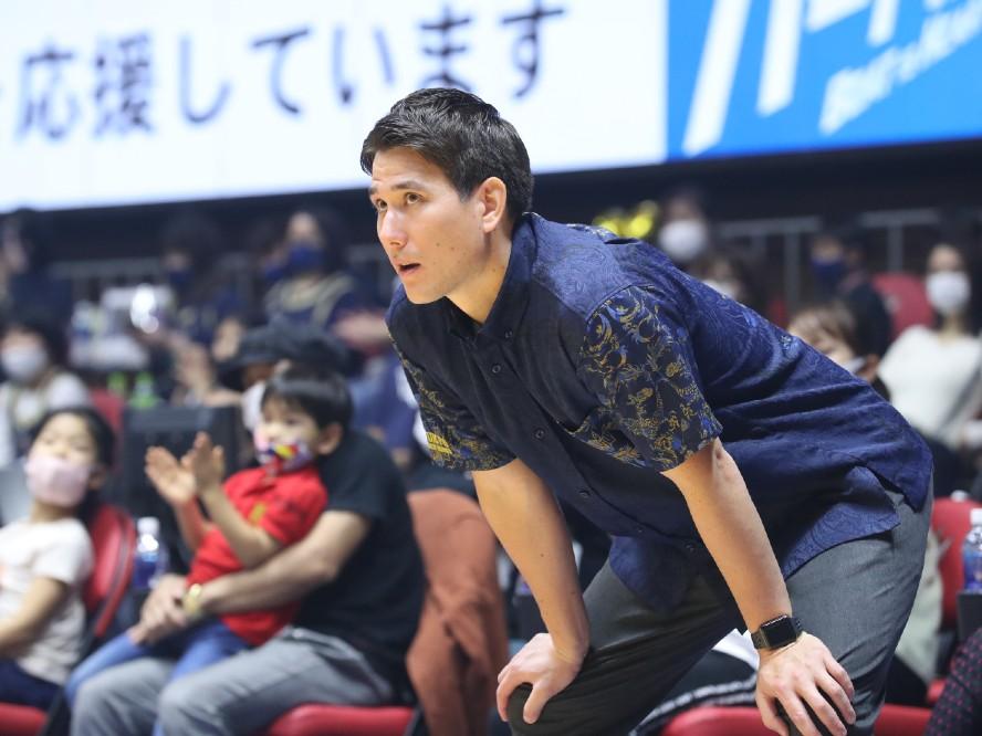 B2優勝、B1昇格を目指す仙台89ERS、琉球を西地区王者へ導いた藤田弘輝を新指揮官に招聘「ベストを尽くすことをお約束します」