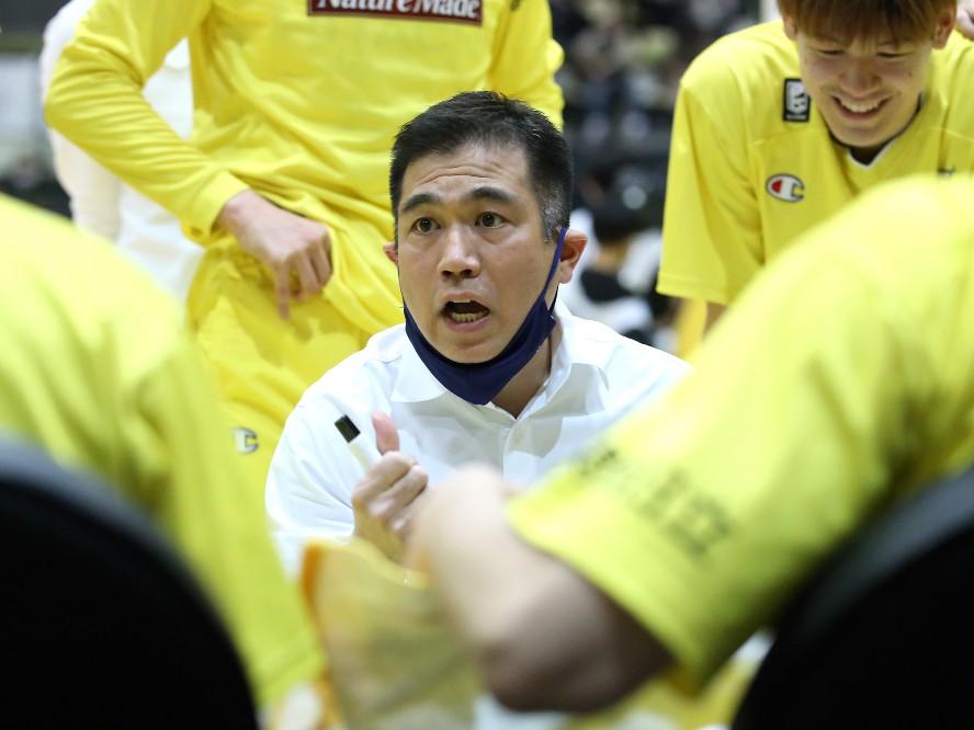 サンロッカーズ渋谷のチームスタッフが確定、指揮官の伊佐勉が続投しアシスタントコーチに木下博之が就任