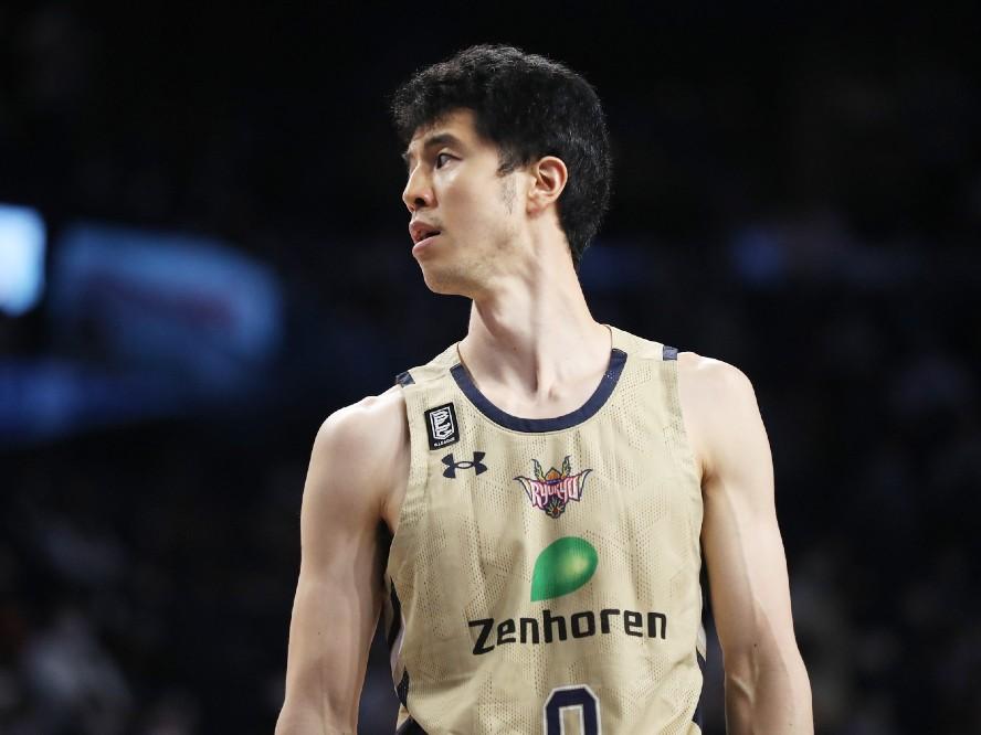 琉球ゴールデンキングスを支えた石崎巧が現役引退「バスケットボールは僕の世界を大きく広げてくれました」