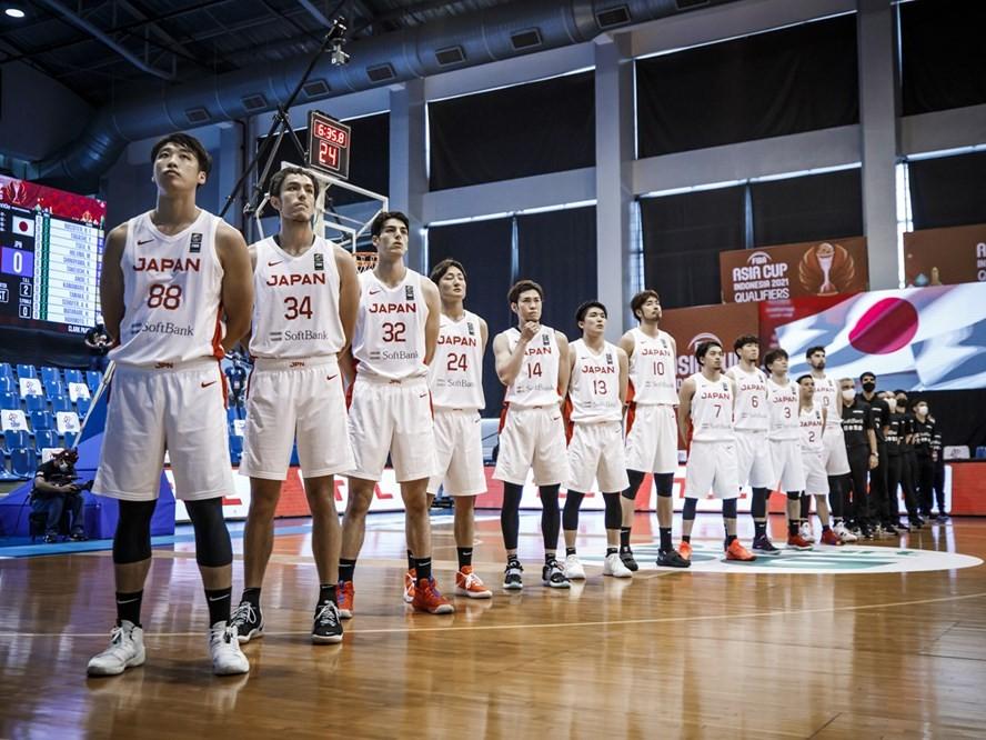 中国に敗れアジアカップ予選を2勝2敗で終えたバスケ日本代表、指揮官フリオ・ラマス「チームは成長し、良くなっている」