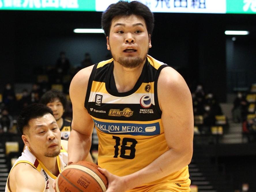 仙台89ersの鎌田裕也が川崎ブレイブサンダースに復帰「川崎の『カマちゃん』をよろしくお願い致します!」