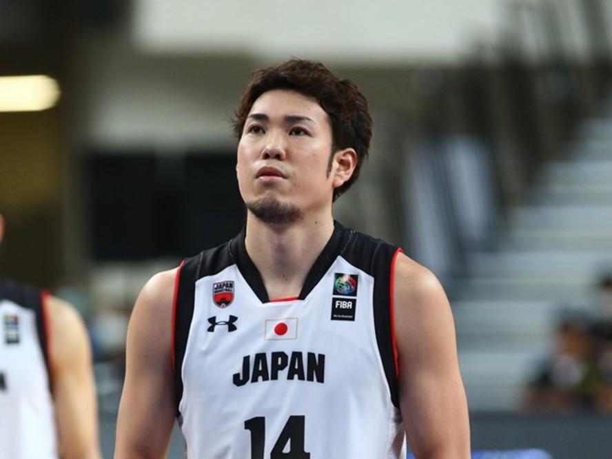 バスケ日本代表候補の金丸晃輔、BリーグMVP受賞で自信を増して「僕自身、このオリンピックに懸けています」と意気込む
