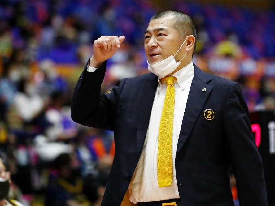 リーグ制覇を目指す琉球ゴールデンキングス、クラブの礎を築いた桶谷大を新指揮官に招聘