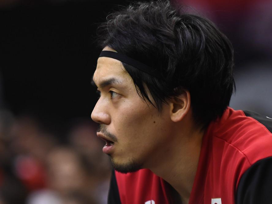 アジアカップ予選に挑むバスケ男子日本代表、篠山竜青「短い中でも当たり前のように準備して力を発揮しないといけない」