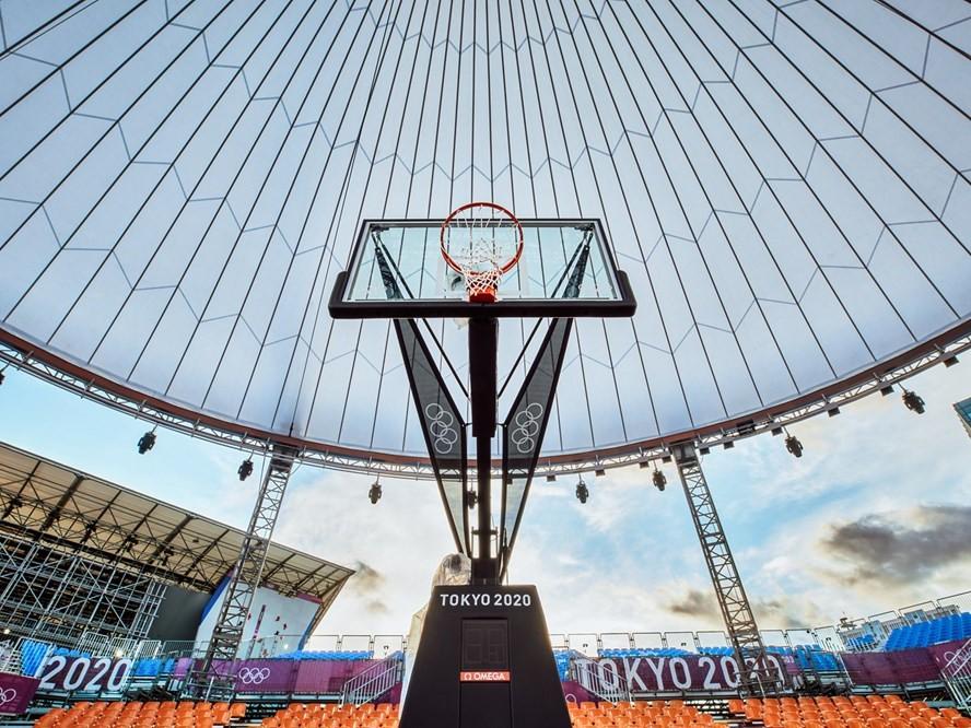 7月28日(水)『東京オリンピック』3人制、5人制バスケの試合スケジュール、最終日を迎える3x3はいよいよ決勝戦!