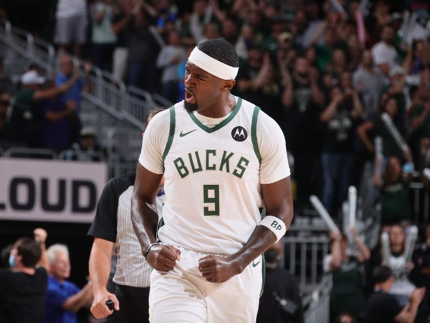 バックスを陰で支えるボビー・ポーティス、NBAファイナルに向けて「明日なんてないつもりで全力を尽くす」と意気込む