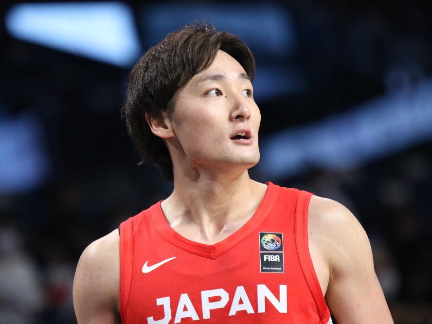 国際強化試合を負け越したバスケ日本代表、重要な役割を担う田中大貴「もっと試合の流れを読んでプッシュしていけたら」