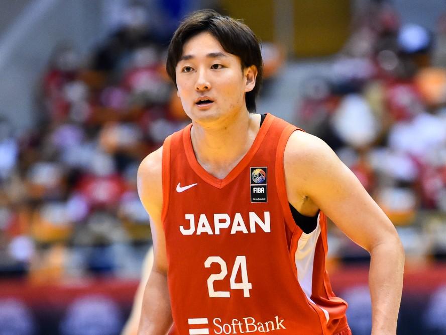 スペイン戦の経験を糧にスロベニアに挑む日本代表、田中大貴は「パーフェクトなゲームをしないとチャンスは巡ってこない」