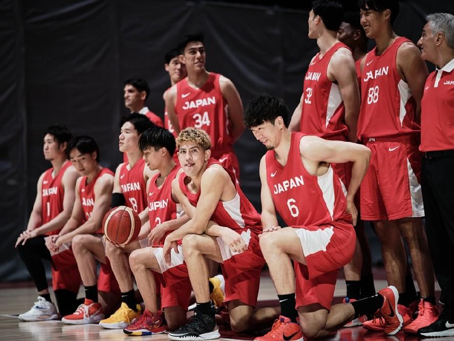 7月29日(木)『東京オリンピック』バスケットボール試合スケジュール、男子日本代表が13時40分からスロベニアと対戦!