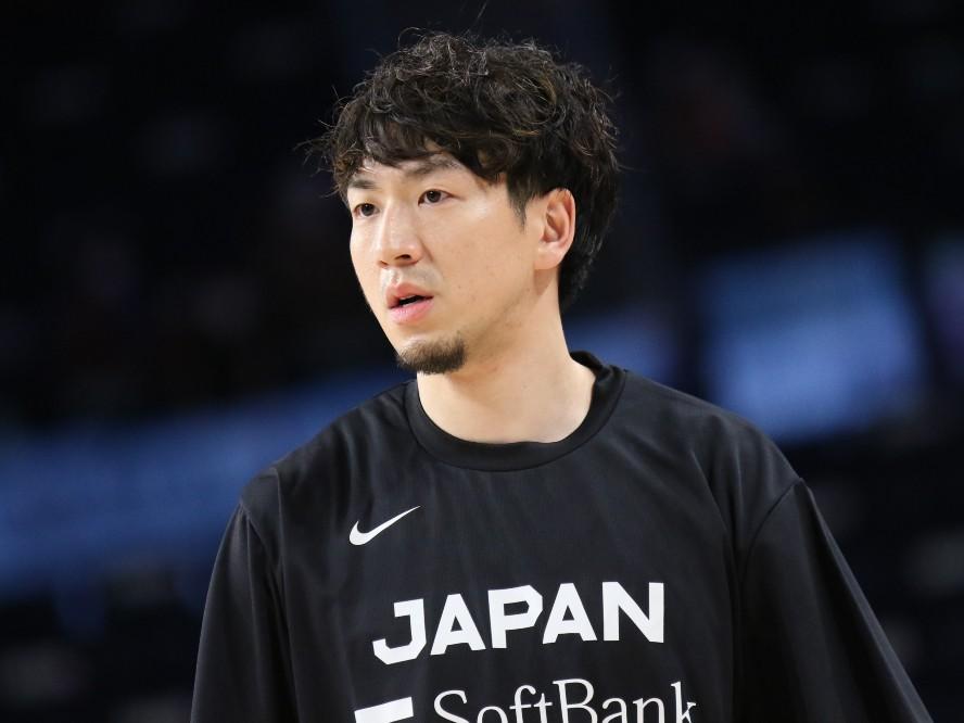 リーディングスコアラーを失うも接戦を演じた日本、渡邊雄太離脱後のチームを牽引した比江島慎「共存は必ずできる」