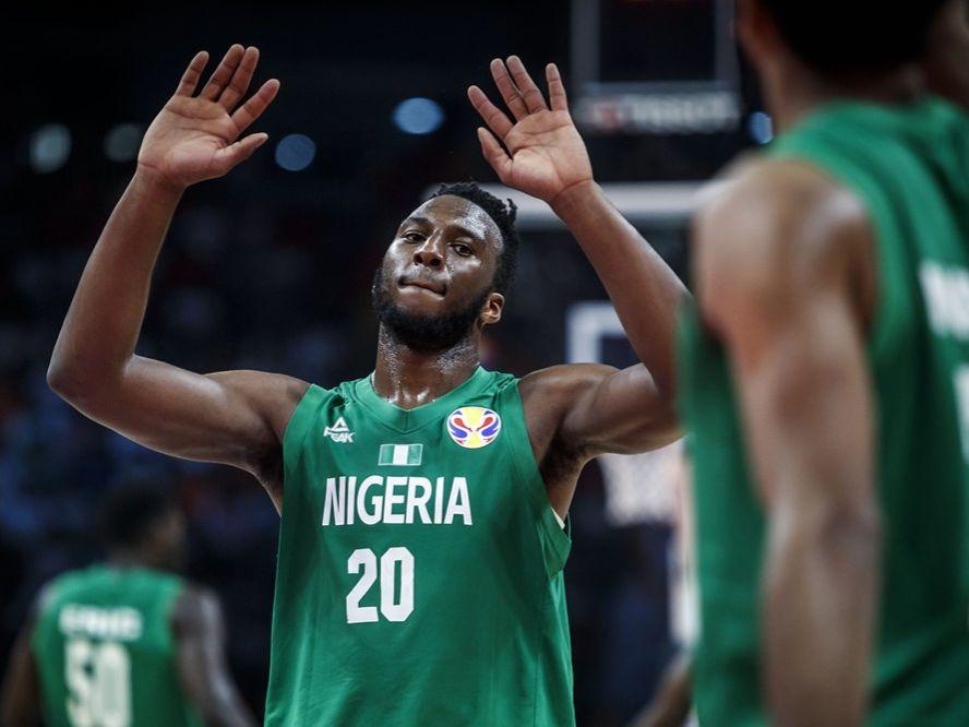 [東京オリンピック 5人制男子バスケ注目チーム紹介vol.5]ナイジェリア代表~NBAのハードワーカーが集まるパワフルなチーム