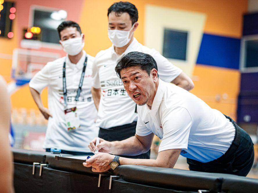 レバンガ北海道が新ヘッドコーチに『Mr.バスケットボール』佐古賢一を招聘「さらに応援してもらえるように勝利を届けたい」