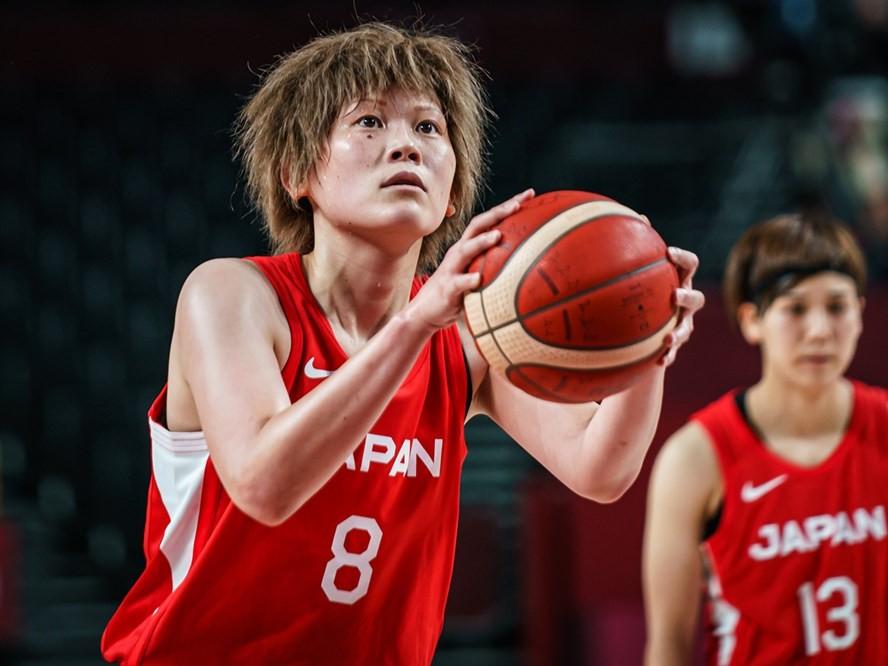 アメリカに屈した女子バスケ日本代表、髙田真希は守備の徹底が必要と実感「40分間足を動かすディフェンスが絶対条件」