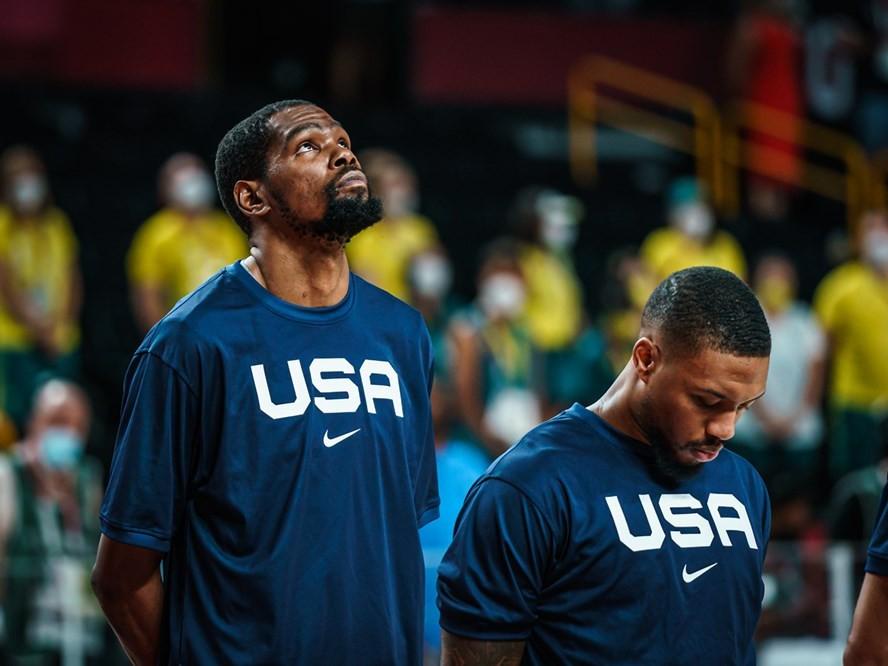8月7日(土)『東京オリンピック』バスケット、11:30からの男子決勝戦は4連覇を狙うアメリカvsフランス