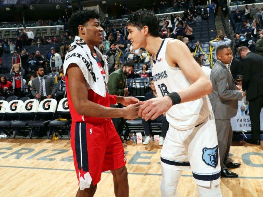 NBAが新シーズンのスケジュールを発表、ラプターズとウィザーズが開幕戦で激突して約2年ぶりの『日本人対決』実現へ!